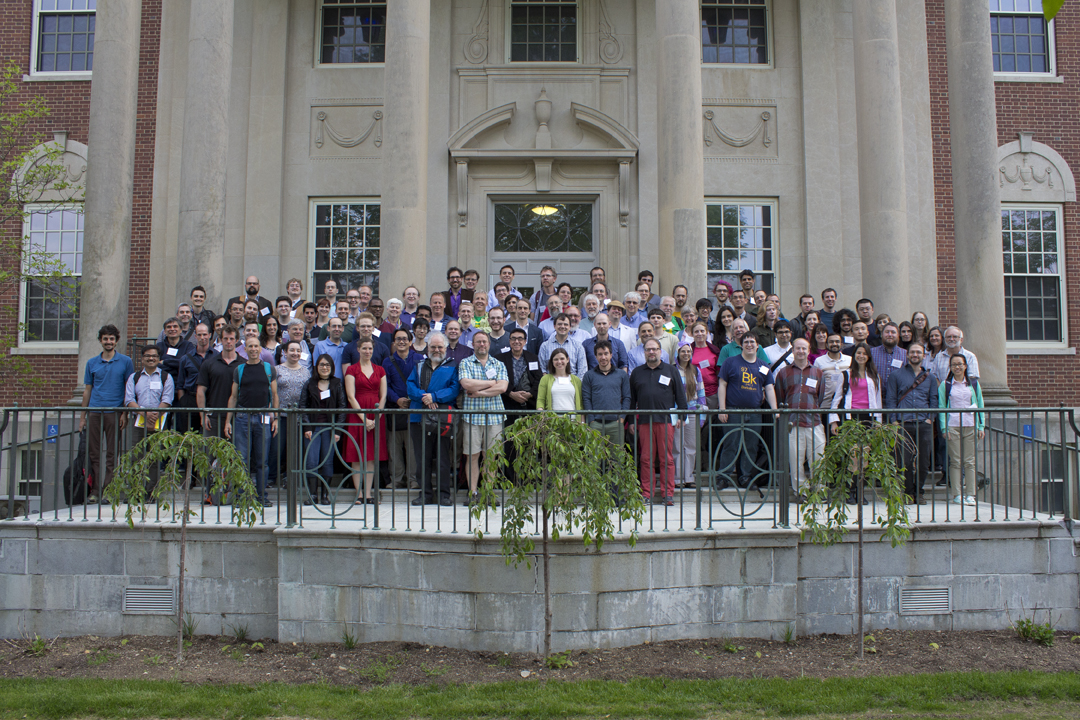 2016 ASL North American Annual Meeting Group Photo